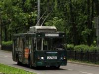 Москва. ЗиУ-682ГМ №2750