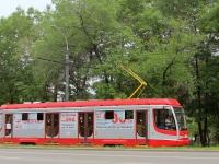 Хабаровск. 71-623-02 (КТМ-23) №127