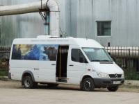 Якутск. Луидор-2232 (Mercedes-Benz Sprinter) н395кх