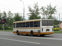 Липецк. ЛиАЗ-5256.00 аа825