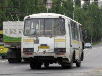 Липецк. ПАЗ-32054 ав922