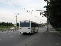Липецк. Mercedes O405 ав186