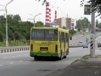 Липецк. ЛиАЗ-5256.40 аа055