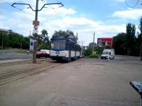 Запорожье. Tatra T6B5 (Tatra T3M) №439