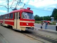 Запорожье. Tatra T3SU №398