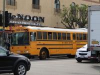 Лос-Анджелес. Thomas Saf-T-Liner HDX 1406100