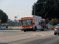 Лос-Анджелес. NABI 40-LFW 1367758