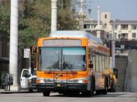 Лос-Анджелес. NABI 40-LFW 1367805
