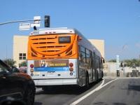 Лос-Анджелес. NABI 60-BRT 1298282