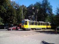 Днепропетровск. Tatra T6A2 №3041