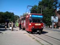 Днепропетровск. Татра-Юг №3009