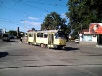 Днепропетровск. Tatra T4D №1430