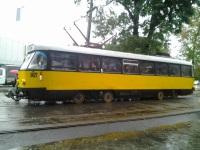 Днепропетровск. Tatra T4D №1427