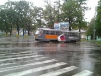Днепропетровск. Tatra T3SU №1261