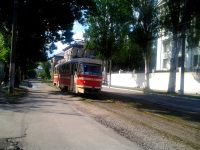 Запорожье. Tatra T3SU №762