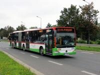 Люблин. Mercedes-Benz O530 Citaro G LU 1081T