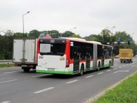 Люблин. Mercedes O530 Citaro G LU 1081T