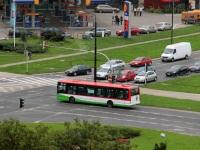 Люблин. Irisbus Citelis 12M Line GSL 20948