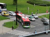 Люблин. Mercedes-Benz O530 Citaro G LU 7638T