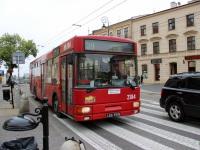 Люблин. Jelcz M121 LBG 5945