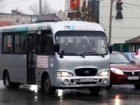Ростов-на-Дону. Hyundai County LWB т351ок
