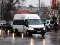Ростов-на-Дону. Нижегородец-2227 (Ford Transit) к302во