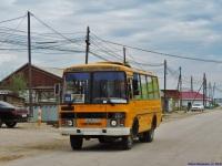 Якутск. ПАЗ-3206 м249кр