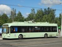 АКСМ-321 №4666