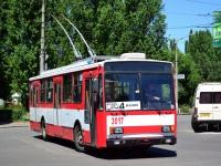 Škoda 14Tr №3017