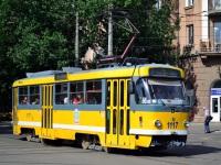 Tatra T3M.03 №1117