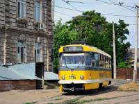 Tatra T3M.03 №1116