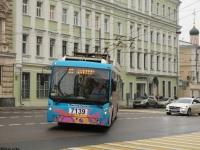 Москва. ТролЗа-5265.00 №7139