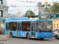Москва. ТролЗа-5265.00 №8162