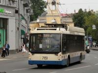 Москва. ТролЗа-5265.00 №7151