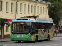 Москва. ТролЗа-5265.00 №7128