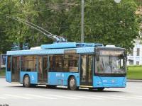 Москва. СВАРЗ-МАЗ-6275 №8991