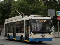 Москва. ТролЗа-5265.00 №7143
