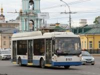 Москва. ТролЗа-5265.00 №8161