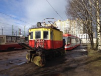 Санкт-Петербург. ЛС-3 №С-12