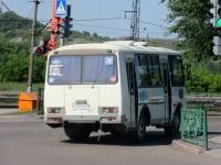 Киселёвск. ПАЗ-32054 с151уа