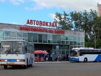 Амурск. Daewoo BS106 ам020