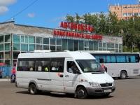 Комсомольск-на-Амуре. Луидор-2232 (Mercedes Sprinter) н935нв