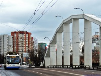 Москва. ТролЗа-5265.00 №1422