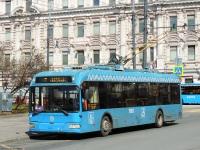Москва. АКСМ-321 №7801