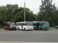 Минск. ГАЗель Next 5TAX8363, ГАРЗ А0921 AB6767-5, ГАРЗ А0921 AE6303-5