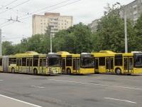 Минск. МАЗ-215.069 AH8915-7, МАЗ-215.069 AH8922-7, МАЗ-215.069 AH8903-7