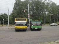 Минск. МАЗ-103.065 AB3945-7, МАЗ-103.060 KE0074