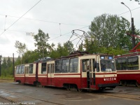 Санкт-Петербург. ЛВС-86К №8153
