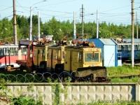 Череповец. ГС-4 (КРТТЗ) №СН-5