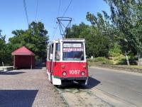 Николаев. 71-605 (КТМ-5) №1087